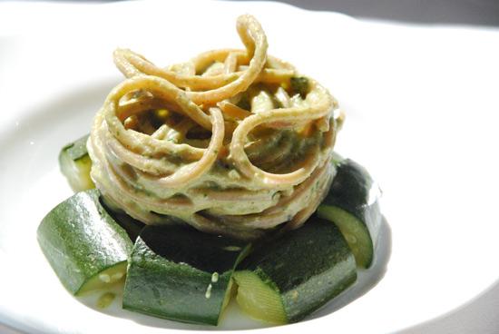 Pesto_zucchine