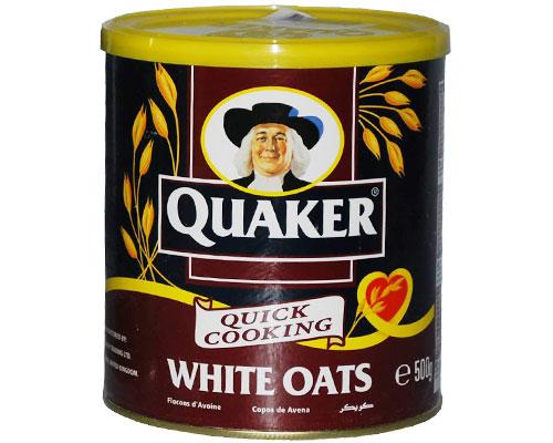 Quacker-oats