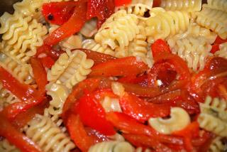 Pasta_peperoni_grigliati